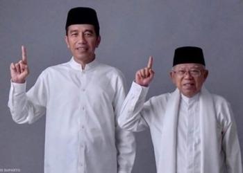 Forum Santri Banten Ingin Jokowi-Ma'ruf Amin Menang Maksimal
