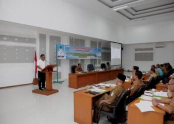 Pemkab Pandeglang Tingkatkan Kapasitas Aparatur Melalui Pengembangan E-Governance
