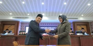 Pemkot Tangerang Segara Buat E-Library