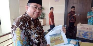 Sekda Banten Mengaku Kecolongan, Tak Tahu Ada Ratusan Kepsek Rapat di Puncak