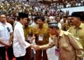 Presiden Jokowi: Gunakan Dana Desa dengan Tepat Sasaran dan Sesuai Kebutuhan
