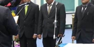 3 Anggota DPRD Kota Tangsel dari PAW Dilantik