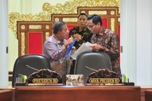 Kemenko Perekonomian: BP Batam Tidak Dibubarkan, Kepala Dirangkap Walikota Batam