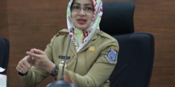 Walikota Tangsel Airin Rachmi Diany Keluarkan Surat Edaran Imbau Ritel Kurangi Plastik