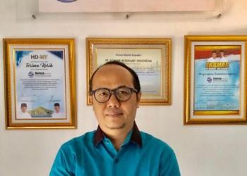 Pilpres 2019, Ada Tren Kenaikan Elektabilitas Jokowi-Ma'ruf di Banten