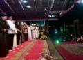 Di Ponpes Al Baghdadi, Presiden Jokowi Tegaskan Pentingnya Nurani dalam Berpolitik