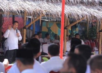 Arief: Festival Kampung Kita Motivasi Warga Menata Lingkungan