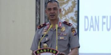Polda Banten Pelatihan Manajemen Media Polri Jelang Pemilu
