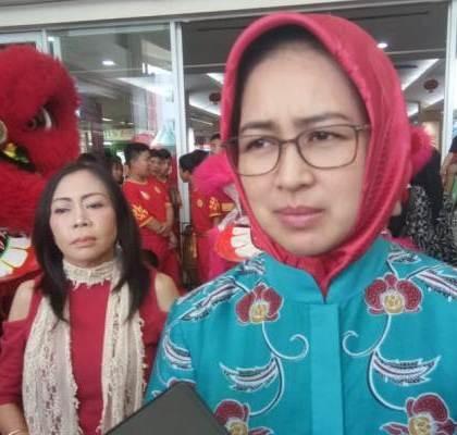 Cari Investor Proyek PLTSa, Walikota Tangsel Airin Rachmi Diany Airin Bakal Gelar Market Sounding