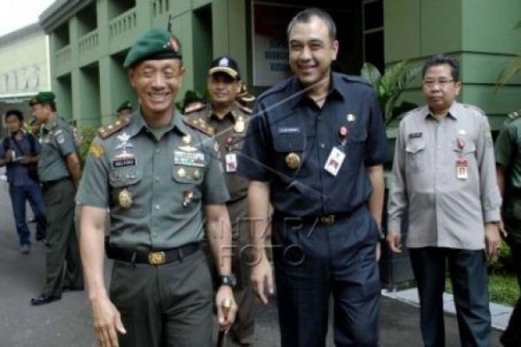 Pemkab Tangerang Tetap Berlakukan Perbup No 47/2018
