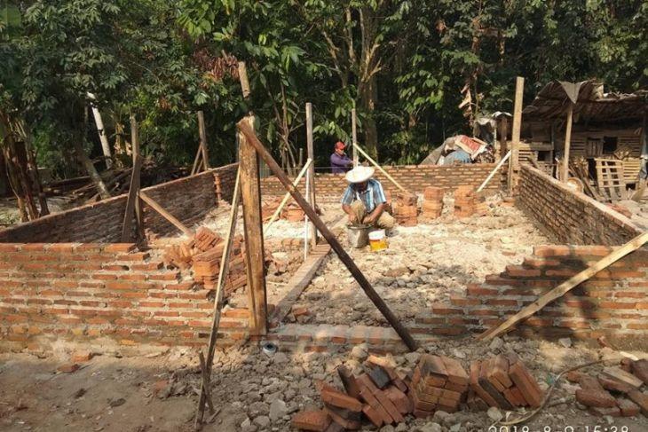 Pemkab Usulkan Perbaikan 310 Rumah Kepada Kemenpu-PR