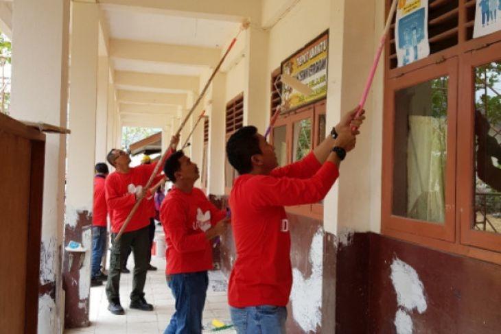 Tangerang Realisasikan Bangun 13 SMP Negeri