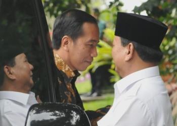 Swing Voter Masih Tinggi, Jokowi Menang Tipis di Banten