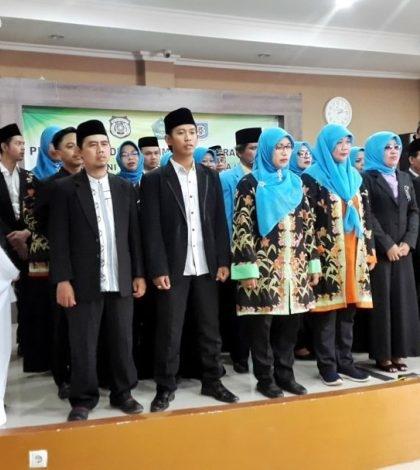 DPD Lembaga Seni Qasidah Indonesia (LASQI) Kota Tangsel Terbentuk