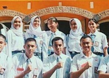 Lima Capaska Tangsel Terpilih di Tingkat Provinsi Banten
