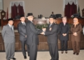 Pemprov Banten Hatrick WTP
