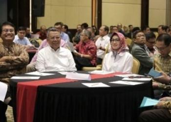 Rencana Pembangunan PLTSa Cipeucang, Tangsel Gelar Market Sounding