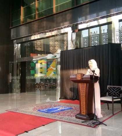 Airin Rachmi Diany: Idul Fitri Momen Menjaga Kebersamaan dan Persaudaraan