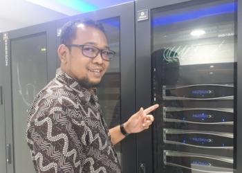 PPDB SMA Bisa Offline, Hindari Problem Server Dindik Banten Gladi PPDB di 8 Kab/Kota