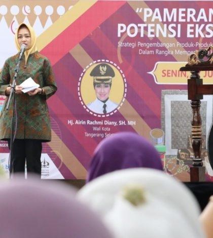 Pameran UMKM Potensi Ekspor 2019