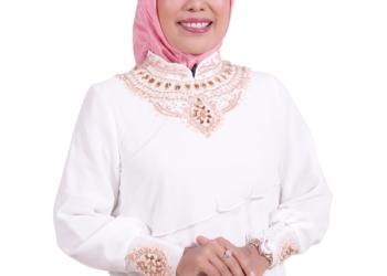 Tatu Siap Maju Lagi, Pilkada Kabupaten Serang 2020