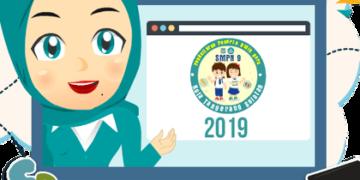 Website PPDB SMPN 10 Tangsel 2019: ppdbsmpn10.tangerangselatankota.go.id
