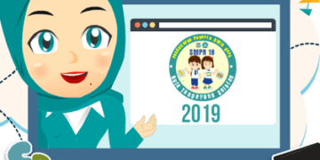 Website PPDB SMPN 18 Tangsel 2019: ppdbsmpn18.tangerangselatankota.go.id