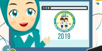 Website PPDB SMPN 8 Tangsel 2019: ppdbsmpn8.tangerangselatankota.go.id