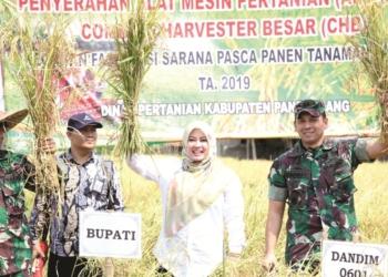 Kabupaten Pandeglang Ditunjuk untuk Terapkan SP3T
