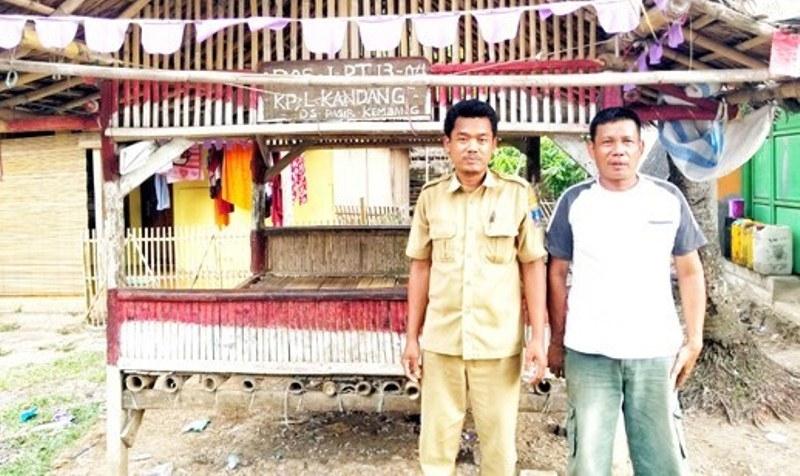 'Kampung Konveksi' Siap Menjadi yang Terbaik
