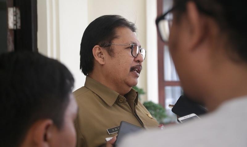 DLHK Banten BelumTahu Perusahaan Pembuang Limbah