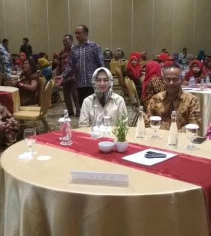 Munas IX dan HUT Ke-58 IKWI, Rahmi Mulyati: Wanita Mampu Berkarya