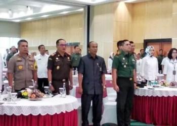 Pemkot Tangsel Hibahkan Lahan ke Kodam Jaya