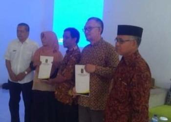 Pilkada 2020, DPD PKS Tangsel Jagokan Ruhamaben dan Siti Khadijah