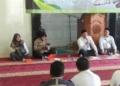 Rapat Koordinasi Persiapan Pemulangan Jemaah Haji Tangsel Tahun 2019