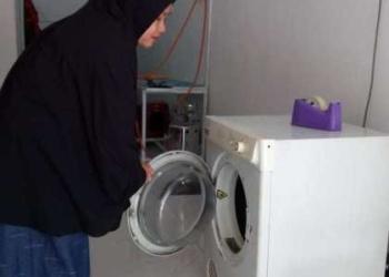 Warga Tangsel… Anda Tidak Punya Waktu untuk Mencuci di Rumah? Kacida Laundry Solusinya