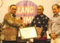 Pemkab Serang Raih Penghargaan Natamukti