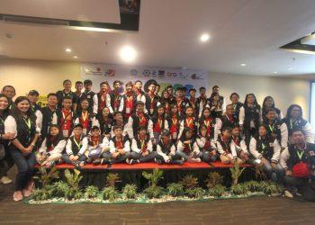 ASMOPSS ke-9 digelar kembali di Indonesia oleh Surya Institute, pada 15-19 November 2019, di ARAHotel, Tangerang.