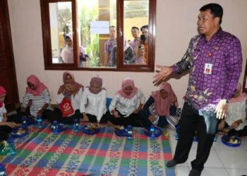 Sekretaris Daerah Kabupaten Tangerang Moch. Rudi Maesyal Rasyied. (Ist)