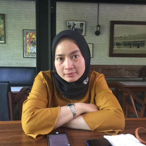 Desti Novita Mahasiswi Program  Doktor Ilmu Hukum  Universitas  Hasanuddin, Makasar. (dok. pribadi)