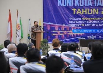 Musorkot VI Kota Tangerang. (Ist)