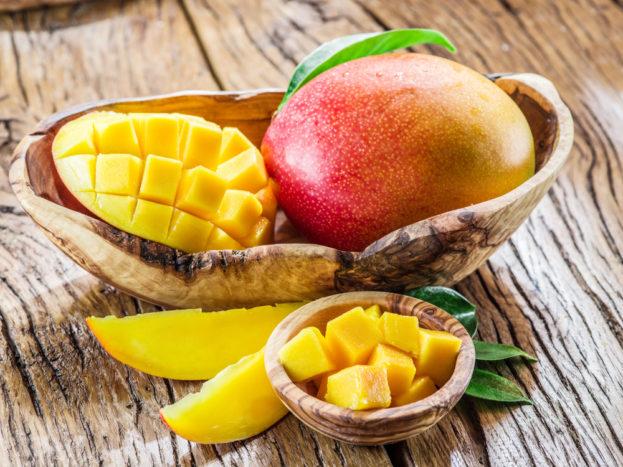 makan mangga saat hamil