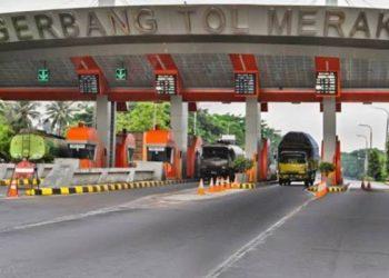 Jalan Tol Tangerang-Merak