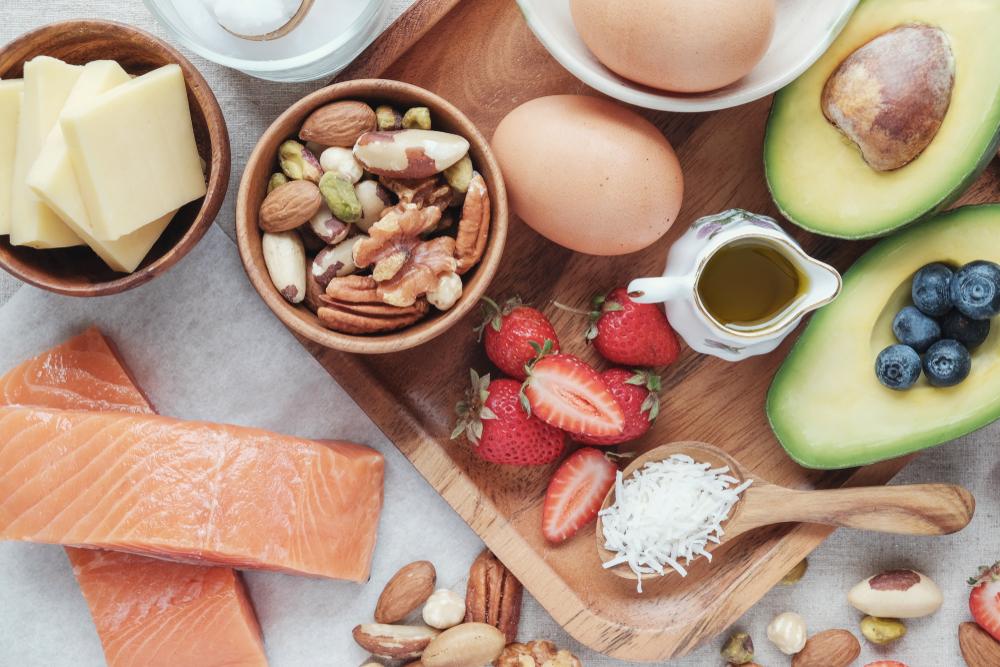 dampak diet rendah karbohidrat