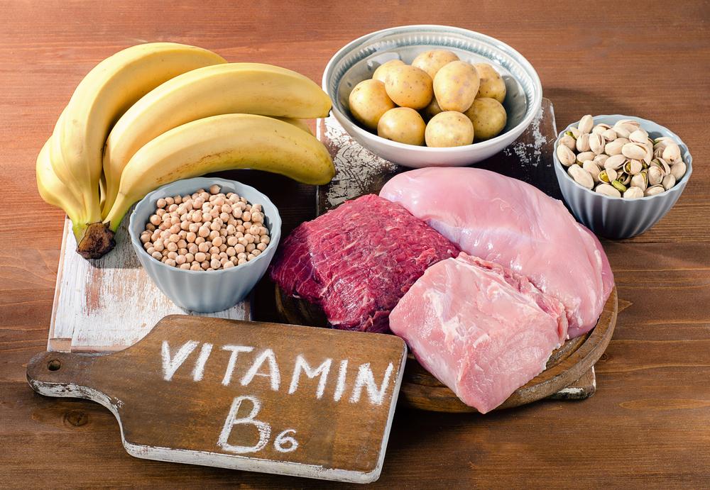 kekurangan vitamin B6