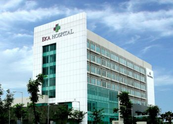 Eka Hospital BSD. (IST)