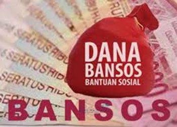 Ilustrasi Bantuan Sosial. (NET)