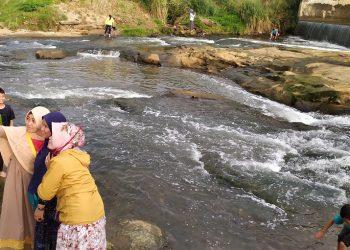 Situ Lengkong Wetan. (PHD)