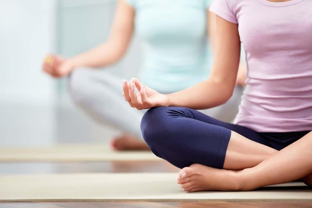 yoga untuk migrain