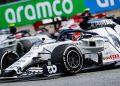 Seri kedua F1 Grand Prix Styria 2020. (IST)